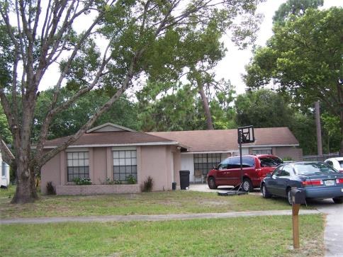 Seminole County, Osceola Trail Home For Sale