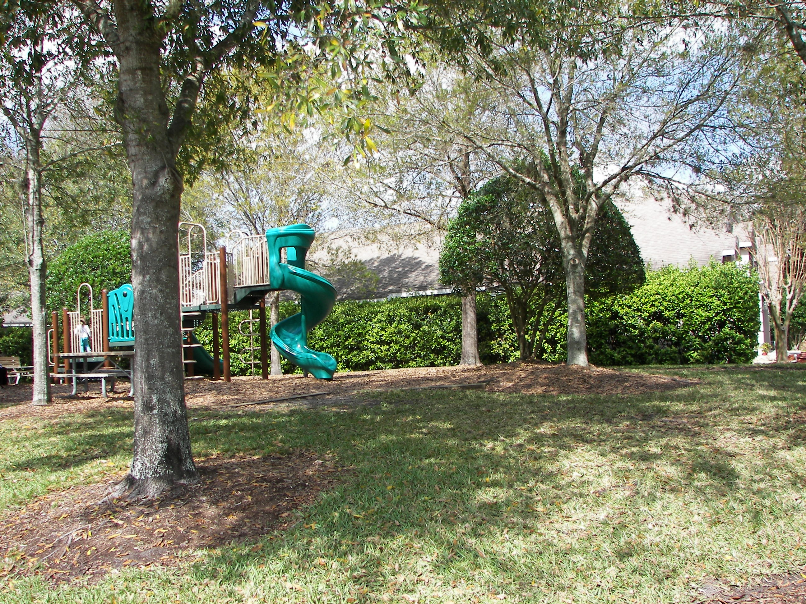 Longwood Plantation Playground