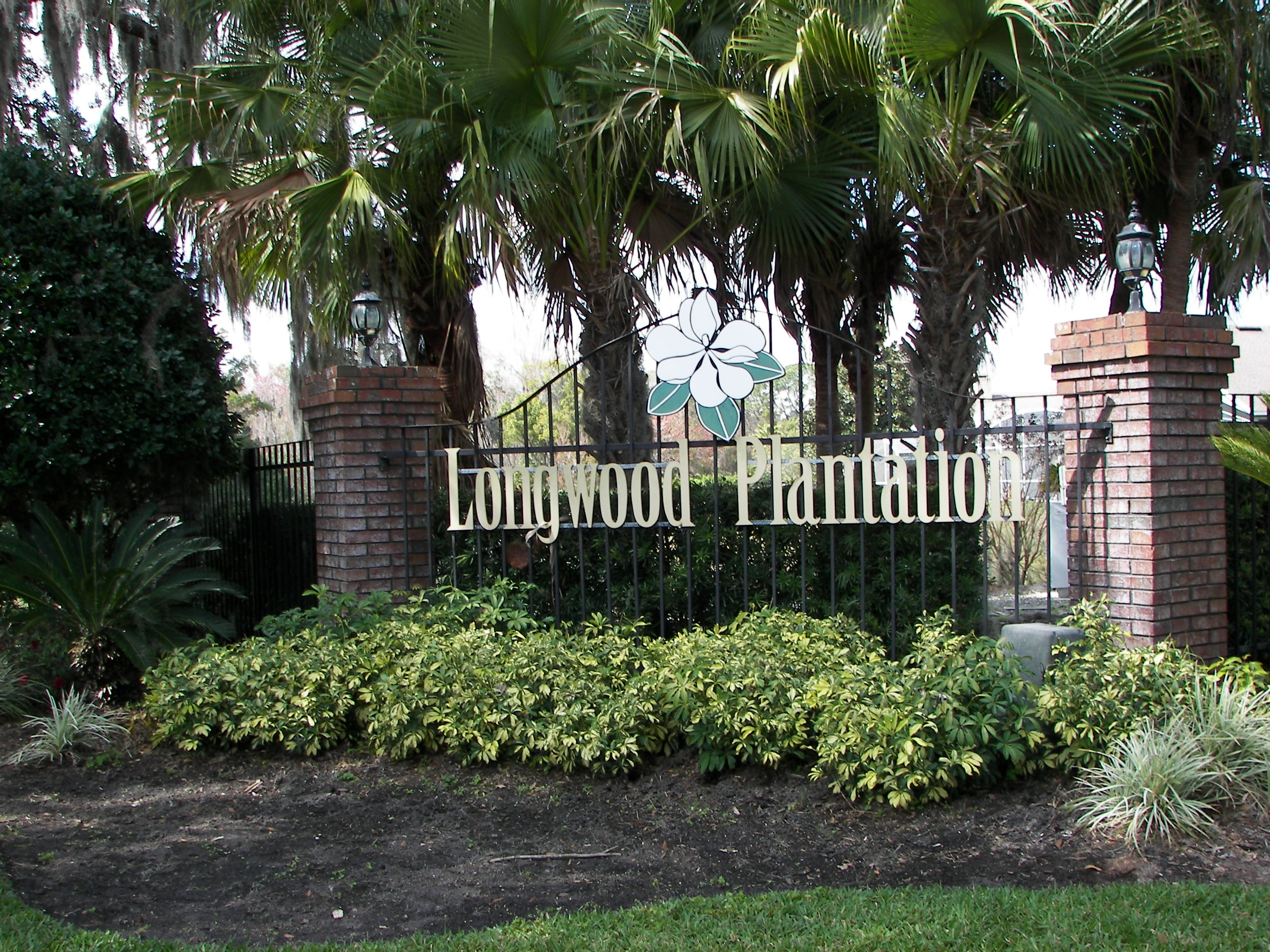 Longwood Plantation, FL