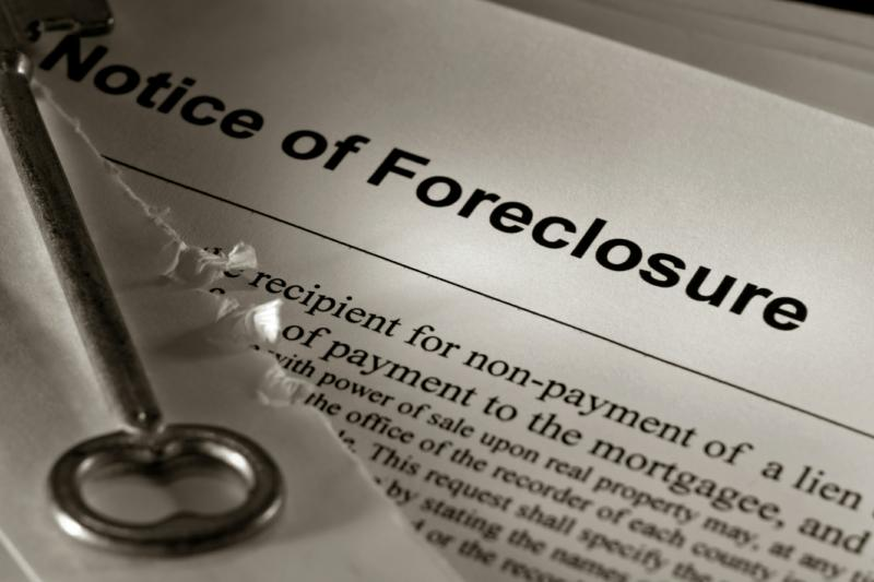 Longwood Foreclosure