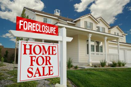 In-Foreclosure