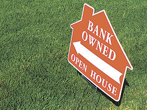 Bank Owned, Foreclosed Homes and Short Sale Homes