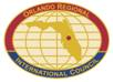 The Orlando Regional International Council logo
