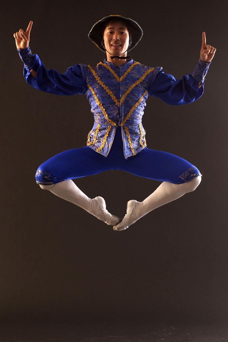 Orlando Ballettinn